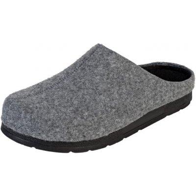 Pánske zdravotné papuče BZ450 sivé