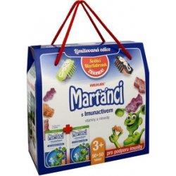 Walmark Marťánci Imunactiv Mix 100 tabliet
