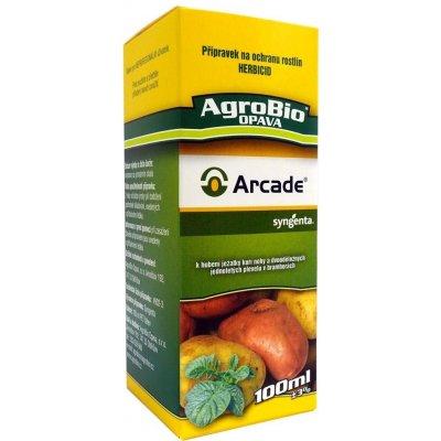 AgroBio Opava Herbicid ARCADE 880 EC 100 ml