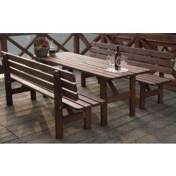 479dc91e27 Záhradná lavica drevená MIRIAM 180 cm od 98