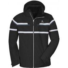 Schöffel Ski jacket Val d Isere1 černá pánská lyžařská bunda bc06a5a1c05