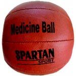 Spartan Medicimbal kožený 5 kg