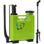 Dimartino Garden 12, 11.00/11.60 lit, 2/5 bar, nyplen, HERMETIC 100%, teleskopická tyč 70-110cm 256600