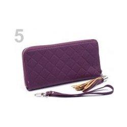 dámska peňaženka 9x18cm SYLVA s třásněmi alternatívy - Heureka.sk 5c293cce01c