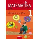 Matematika 1 (1. díl) - Milan Hejný, Darina Jirotková, Jana Slezáková-Kratochvílová