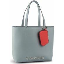 0557928060 Calvin Klein Ck Must Med Shopper K60K605481 075