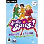 Totally Spies: Příšera z bažin