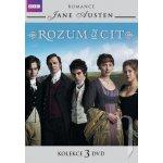 John Alexander - Kolekcia: Rozum a cit (3 ) DVD