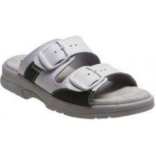 b376a14bfe12a Santé zdravotná obuv Profi dámska biela