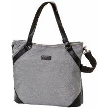 ce9936378 Meatfly kabelka Insanity Bag C H. grey