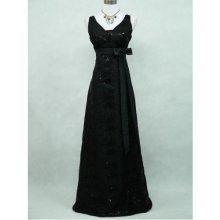 Cherlone luxusné spoločenské šaty B5660a