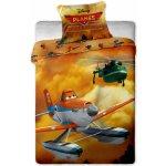 Jerry Fabrics bavlna obliečky Planes 2 140x200 70x90