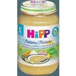 HiPP - zeleninová polievka s telacím mäsom 190g
