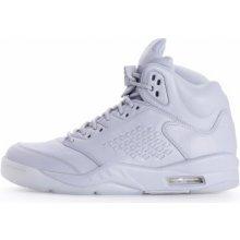 Air Jordan Jordan 5 Retro Premium Pure Platinum