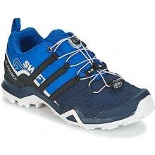 Adidas Turistická obuv TERREX SWIFT R2 Modrá 7155396a959
