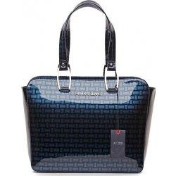 Armani Jeans kabelka 30 B5227 V3 5X modrá alternatívy - Heureka.sk 3aca1a9dd11