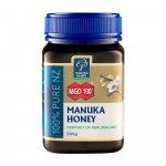 Manuka Health New Zealand Manuka med mgO 100+ 500 g