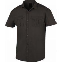 cdd25b1fb85c The North Face Pánska košeľa Hypress Shirt šedá