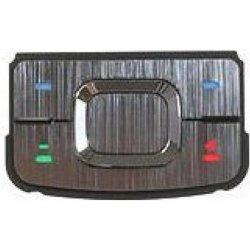 Klávesnica NOKIA 6500 slide navigačná