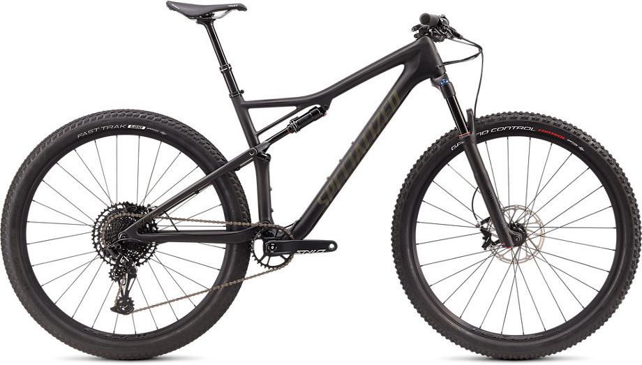Specialized Epic Comp Carbon Evo 2020 od 4 299,95 € - Heureka.sk