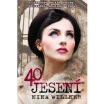 40 jesení Nina Willner SK