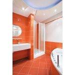 Aquatek Lux B2 70, sprchovací kút