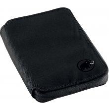 Mammut Zip wallet black