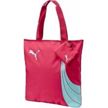 Puma Fundamentals Shopper ružová