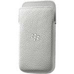 Púzdro BlackBerry ACC-60087-002 biele