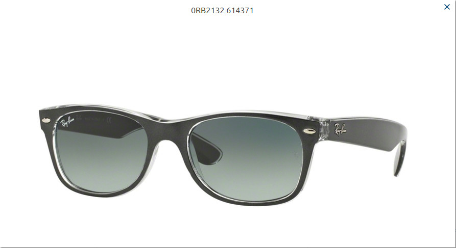 Ray Ban RB2132 od 91 956a011d4ea