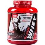 Blade Sport BLADE Whey Protein 2270 g