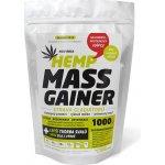 Zelená Země konopný fitness gainer 500 g