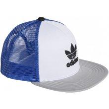 Adidas Originals T H TRUCKER CA OSFC Tmavo modrá   Biela b989bd1422