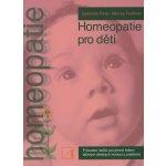 Homeopatie pro děti - Pinto, Feldman