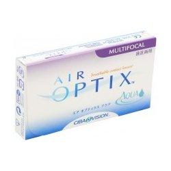 Alcon Air Optix Aqua Multifocal 6 šošoviek od 29 4e9622850b5