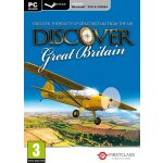 Flight Simulator X Steam Edition - ADD ONS Discover Great Britain