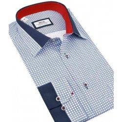 d2dcf79a2 Beva Slim Pánska business modrá košeľa 2T137 od 31,90 € - Heureka.sk