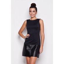 Dámske šaty K074 black