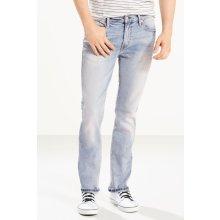 Pánske rifle Levi's® 511™ / Slim Fit Jeans BYRD 045112210