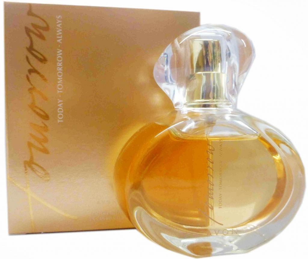 d6189c79a Avon Tomorrow parfumovaná voda dámska 50 ml od 12,90 € - Heureka.sk