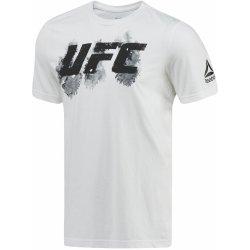 Reebok UFC FG Blur Tee alternatívy - Heureka.sk 7585de56530