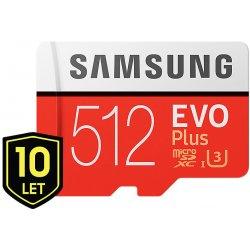 Samsung SDXC 512GB MB-MC512GA/EU