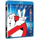 Krotitelia duchov II - Mastered In 4K - Edícia k 30. výročí!