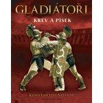 Gladiátoři Konstantin Nossov CZ