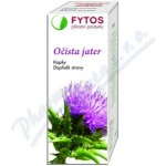 Fytos Očista jater 50 ml
