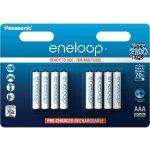 Panasonic Eneloop AAA 8ks 4MCCE/8BE
