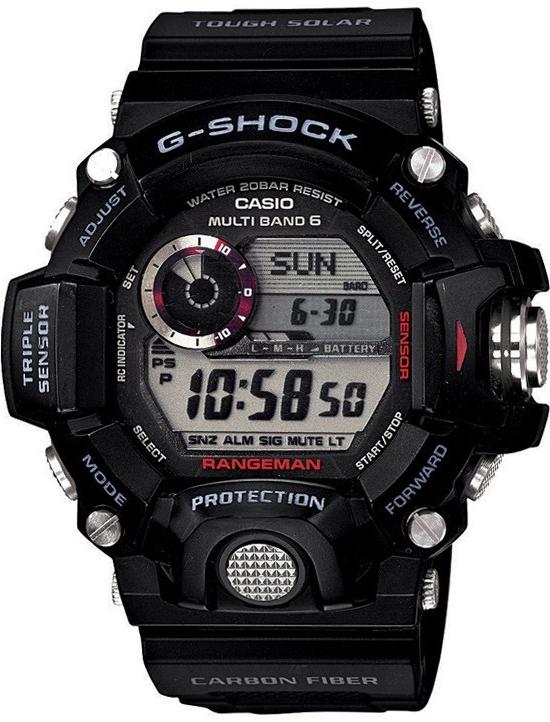 Casio GW-9400-1 od 291 e0352b2a1ba