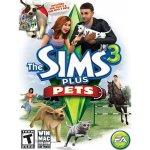 The Sims 3 Domácí mazlíčci