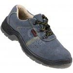 5b369a4594 Pracovná obuv bez oceľovej špice SEMIZERO OB