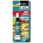 BISON Vinyl Plastic lepidlo na mäkké PVC 25g